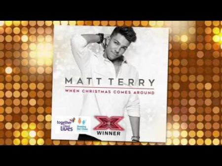 Matt Terry takes it all in 'X Factor' finale and releases 'When Christmas Comes Around' single