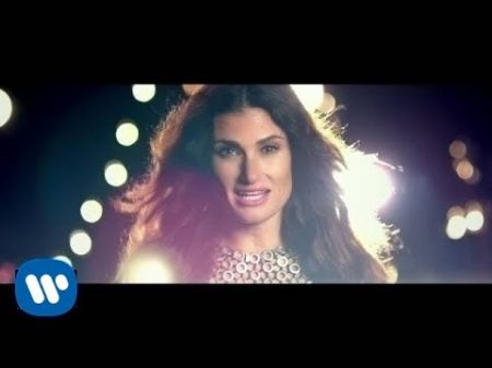 Idina Menzel to perform at the Greek Theatre April 14