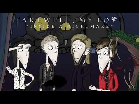 Interview: Farewell My Love's Robby Creasey on success, being your own boss, and the band's new beginning