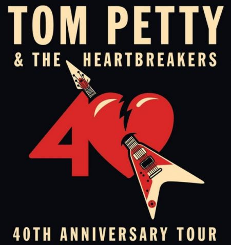 Tom Petty & The Heartbreakers will be coming to Red Rocks May 29 & 30.