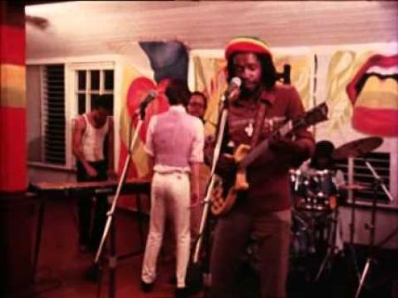Mick Jagger sends well wishes and shares a story in new video for the Peter Tosh Museum