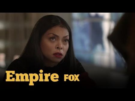 'Empire' season 3, episode 9 Fall Finale recap: A deadly enemy lurks in the Lyon's den