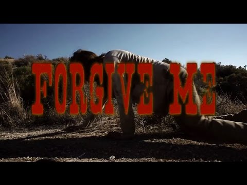 Check out Love Ghost's epic video for 'Forgive Me'