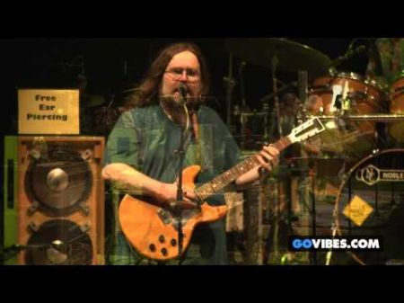 Dark Star Orchestra reveals 2017 spring tour dates