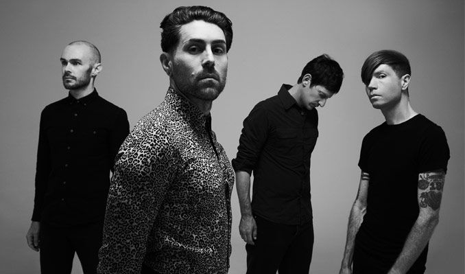 AFI **SOLD OUT** tickets at Gothic Theatre in Englewood