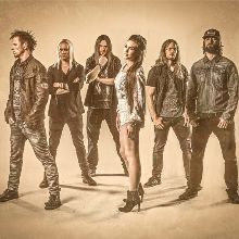 Amaranthe tickets at Gothic Theatre in Englewood