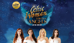 Celtic Woman tickets at Red Rocks Amphitheatre in Morrison