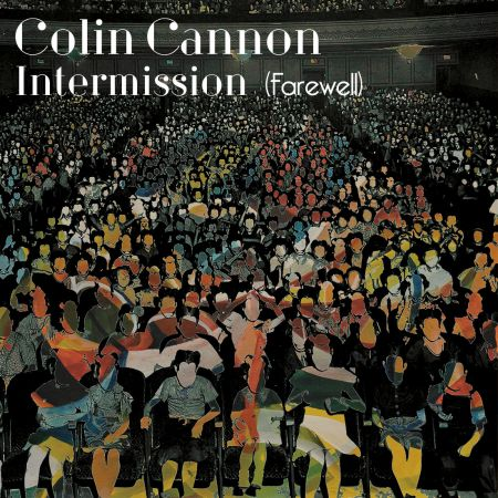 Colin Cannon's slightly redacted March 21, 2016 album manages to be both infinitely melodic and elusively ambient. At first listen, the Berk