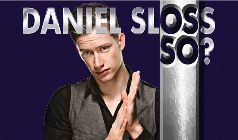 Daniel Sloss - SO? tickets at SoHo Playhouse in New York