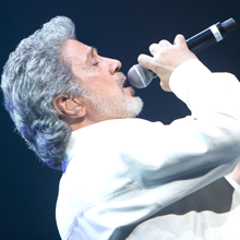 Dariush: Live in Los Angeles tickets at Microsoft Theater in Los Angeles