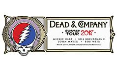 Dead & Company tickets at Folsom Field in Boulder