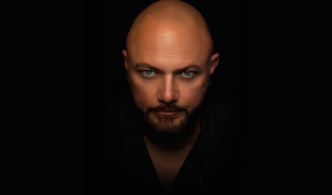 Geoff Tate tickets at Gothic Theatre in Englewood