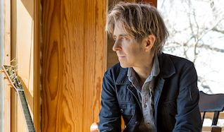 Great Guitars: Eric Johnson tickets at The GRAMMY Museum® in Los Angeles