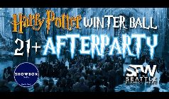 Harry Potter Winter Ball After Party tickets at Showbox SoDo in Seattle