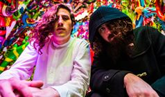 Hippie Sabotage tickets at Showbox SoDo, Seattle tickets at Showbox SoDo, Seattle