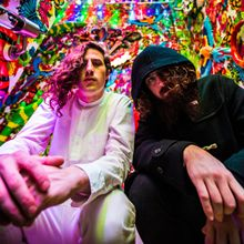 Hippie Sabotage tickets at Showbox SoDo, Seattle