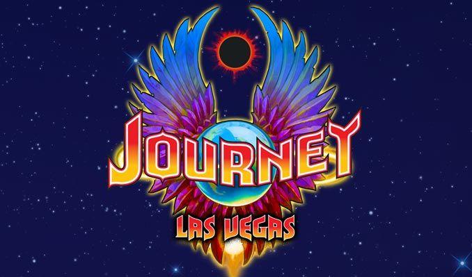 Journey Las Vegas tickets at The Joint at Hard Rock Hotel & Casino Las Vegas in Las Vegas