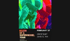 Kevin Abstract tickets at Chop Suey in Seattle