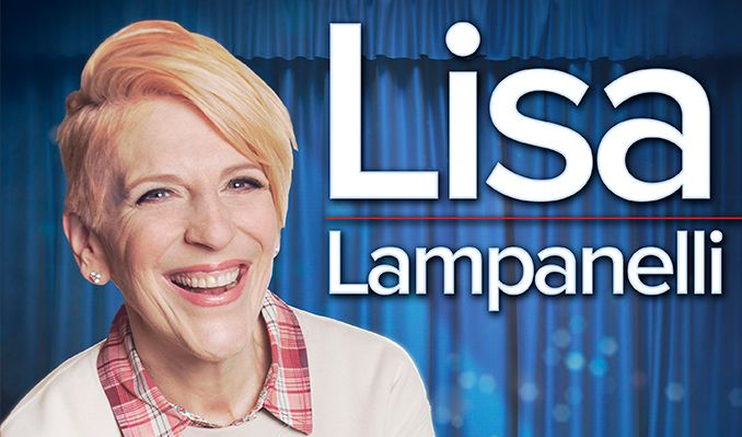 Lisa Lampanelli tickets at The Theatre at Ace Hotel in Los Angeles