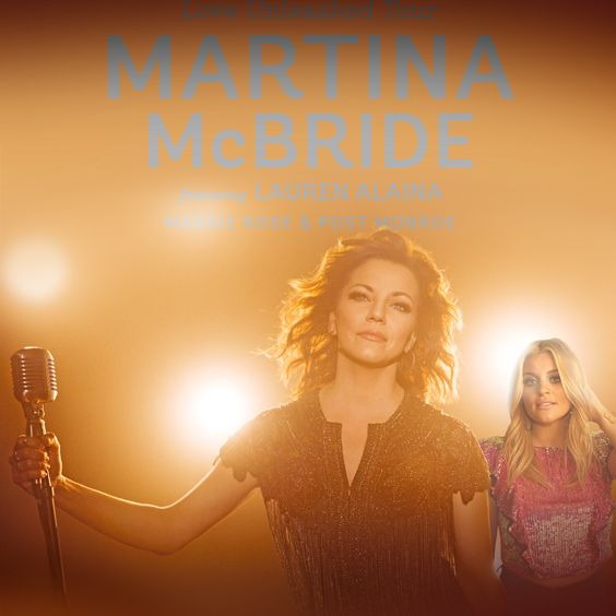 Martina McBride tickets at PlayStation Theater in New York