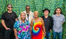 Melvin Seals & JGB tickets at The Warfield in San Francisco