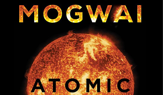 Mogwai play Atomic tickets at The Theatre at Ace Hotel in Los Angeles