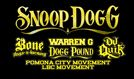 Puff Puff Pass Tour Part 2 Featuring Snoop Dogg and Friends tickets at The Joint at Hard Rock Hotel & Casino Las Vegas in Las Vegas