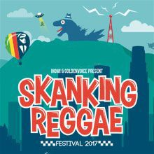 Skanking Reggae Festival 2017  tickets at Shrine Expo Hall in Los Angeles