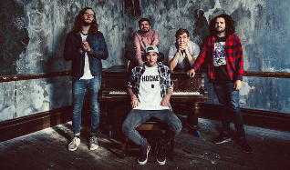 State Champs tickets at Wonder Ballroom, Portland