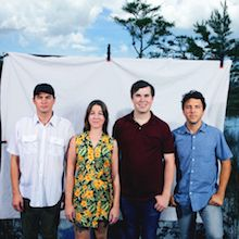Surfer Blood tickets at Music Hall of Williamsburg, Brooklyn