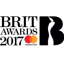The BRIT Awards 2017 with Mastercard tickets at The O2 in London