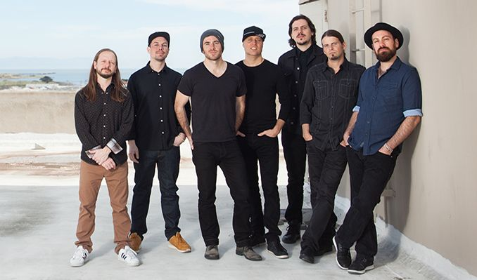 The Motet: Presented By Jambase tickets at Neumos in Seattle