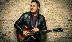 Vince Gill tickets at Keswick Theatre, Glenside