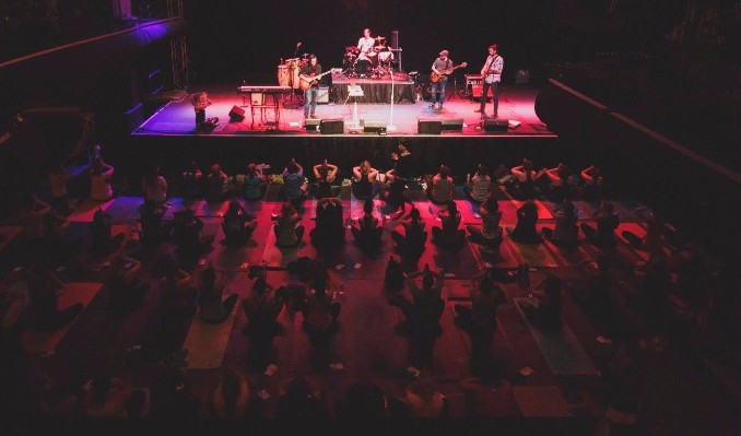 Rock n Flow tickets at Rams Head Live! in Baltimore