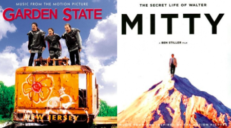 Daily Debate Which Soundtrack Is Better Garden State