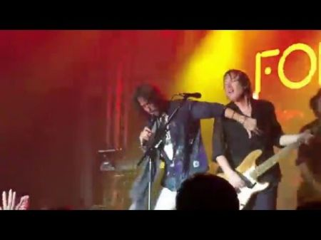 Foreigner to rock the U.S. this summer with 40th anniversary tour