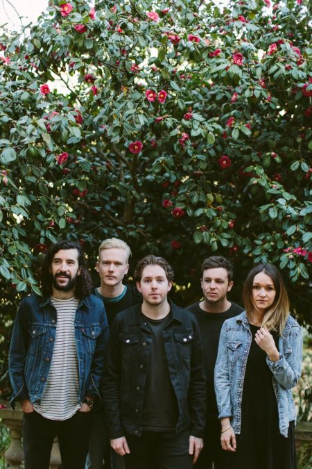 Exclusive premiere: The Paper Kites release two new tracks