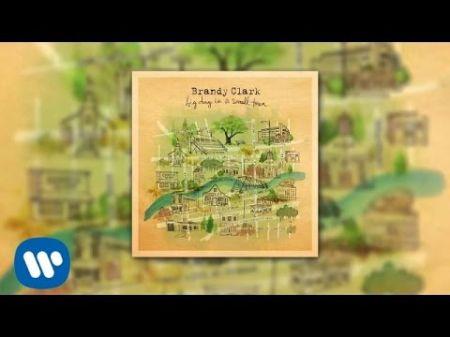 Top 10 best songs from Brandy Clark