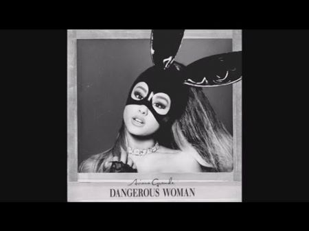 Ariana Grande selects 'Everyday' with Future as next 'Dangerous Woman' single