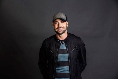 CMT host Cody Alan comes out as gay.