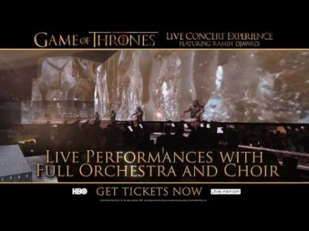 'Game of Thrones' concert tour removes Kansas City from schedule