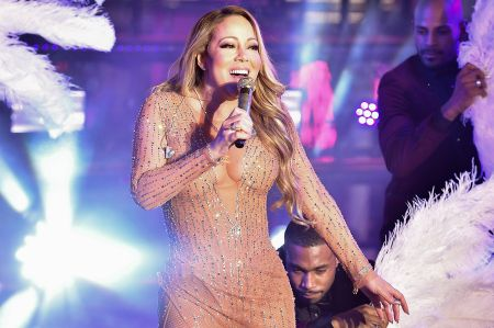 Mariah Carey: Long Live the Queen
