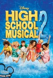 Disney's High School Musical 2