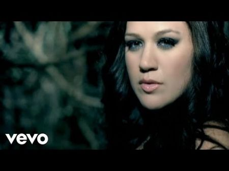 Top 7 Kelly Clarkson music videos