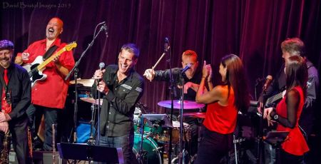 Seattle's best Steely Dan tribute band serves up nostalgia and innovation in one fun package. Their last Jazz Alley show was in September.
