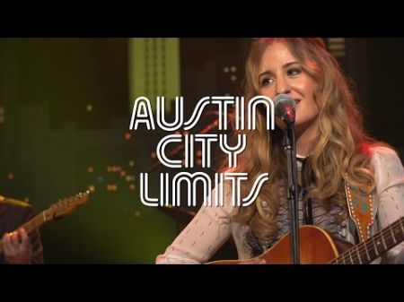 Check out an early look at Margo Price's 'Austin City Limits' debut