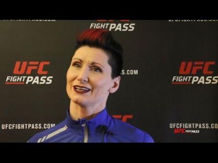 MMA fighter Charmaine Tweet shuts down retirement talk