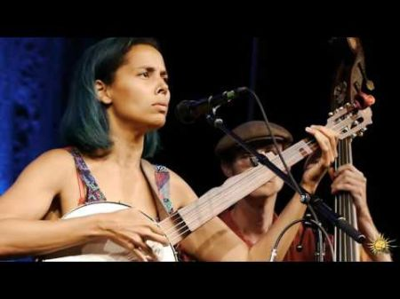 Rhiannon Giddens' 5 best lyrics