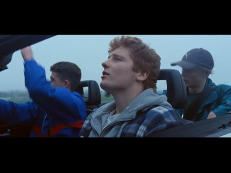 Watch: Ed Sheeran revisits his teen years in 'Castle on the Hill' music video