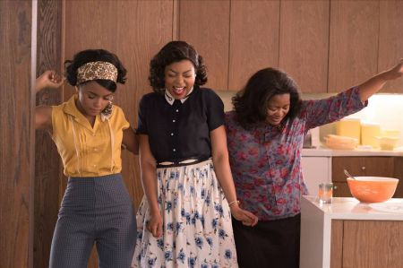 'Hidden Figures' and other surprises, snubs from the 2017 Oscar nominations
